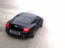 Mansory Bentley Continental GT Wallpaper Bentley Cars
