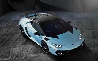 Mansory Lamborghini Huracan 1000 HP