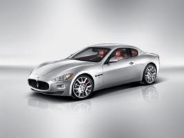 Maserati GranTurismo Wallpaper Maserati Cars