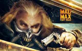 Max Max Fury Road Immortan Joe
