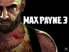 Max Payne 3 Wallpaper Max Payne Games