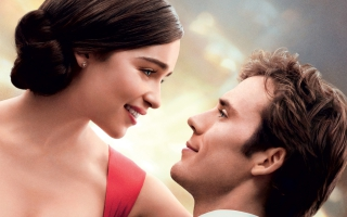 Me Before You 2016 Movie