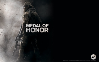 Medal of Honor (2010) Game