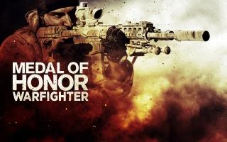 Medal of Honor 2 Warfighter