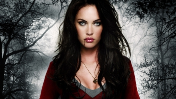 Megan Fox in Jennifers Body
