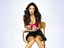 Megan Fox vampire Wallpaper Megan Fox Female celebrities