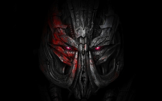 Megatron Transformers The Last Knight