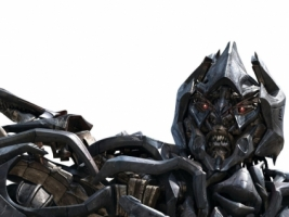 Megatron Wallpaper Transformers Movies
