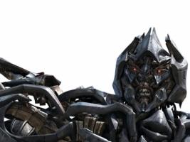 Megatron Wallpaper Transformers Movies