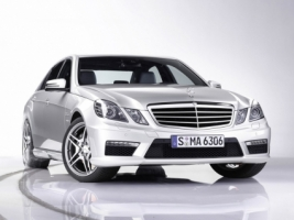 Mercedes Benz E63 AMG Wallpaper Mercedes Cars