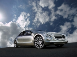 Mercedes Benz F 700 Wallpaper Mercedes Cars