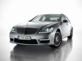Mercedes Benz S65 AMG Wallpaper Mercedes Cars