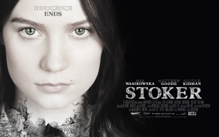 Mia Wasikowska Stoker Movie