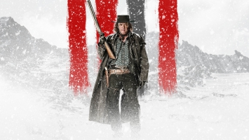 Michael Madsen The Hateful Eight