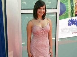 Michelle Horn Actress