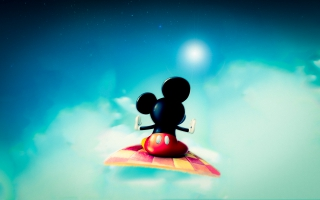 3d Mickey Mouse Cartoon Wallpapers For Free Download About 723
