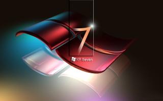 Microsoft XP Seven