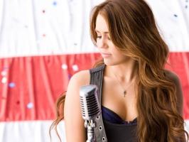 Miley Cyrus 523