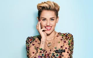 Miley Cyrus 83