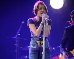 Miley Cyrus Live Concert