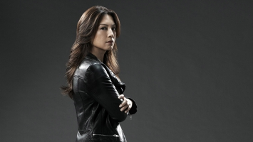 Ming Na Wen Agents of SHIELD