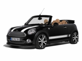 Mini Cooper Cabrio Wallpaper Mini Cars