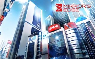 Mirror's Edge 2 2015