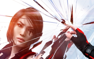 Mirror's Edge Catalyst 5K