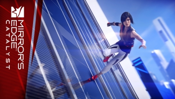 Mirror's Edge Catalyst Why We Run
