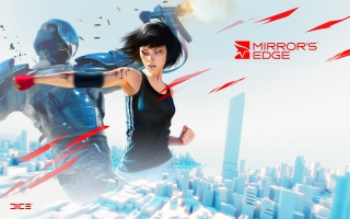 Mirrors Edge Game