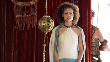 Missandei Game of Thrones