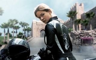 Mission Impossible Rogue Nation Rebecca Ferguson