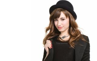 Mitchie Torres Demi Lovato