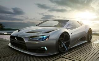 Mitsubishi Concept