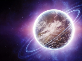 Modern Planet