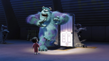 Monsters Inc HD