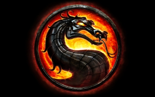Mortal Kombat Dragon