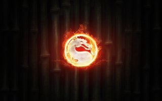 Mortal Kombat Fire Dragon
