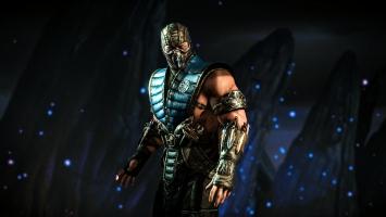 Mortal Kombat X Sub Zero Klassic Tower