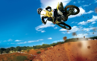 Kawasaki Motocross Wallpapers For Free Download About 29