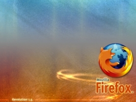 Mozilla Firefox Revolution Wallpaper Firefox Computers