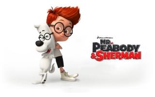 Mr. Peabody & Sherman 2014