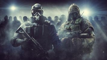 Mute Kapkan Tom Clancys Rainbow Six Siege