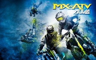 MX vs ATV Game
