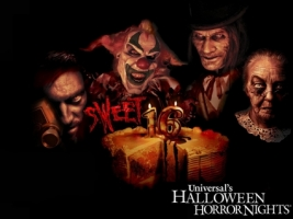 My Halloween friends Wallpaper Halloween Holidays