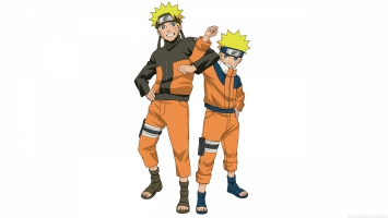 Naruto Anime 4K