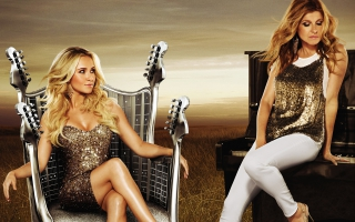 Nashville TV Series
