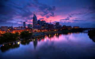 Nashville USA