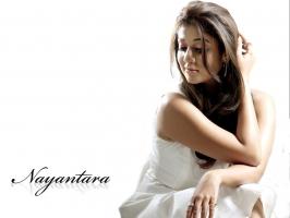 Nayanatara HD