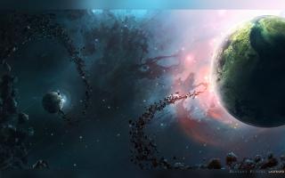 Nebula Universe